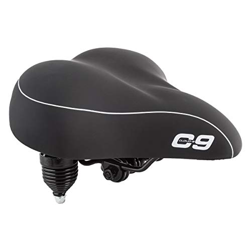 1. Cloud-9 Bicycle Suspension Cruiser Saddle