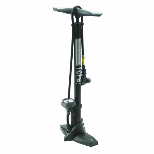 6. Serfas TCPG Bicycle Floor Pump