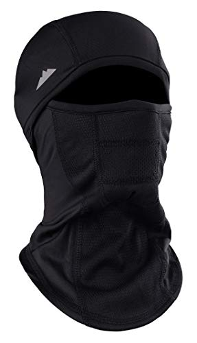 7. Balaclava - Windproof Ski Mask