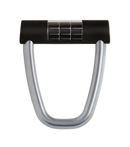 10. Keyless Smart Bike Lock - Solar energy smart bike lock