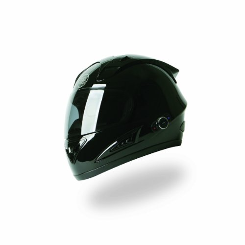 3. TORC T10B Prodigy Full Faced Helmet