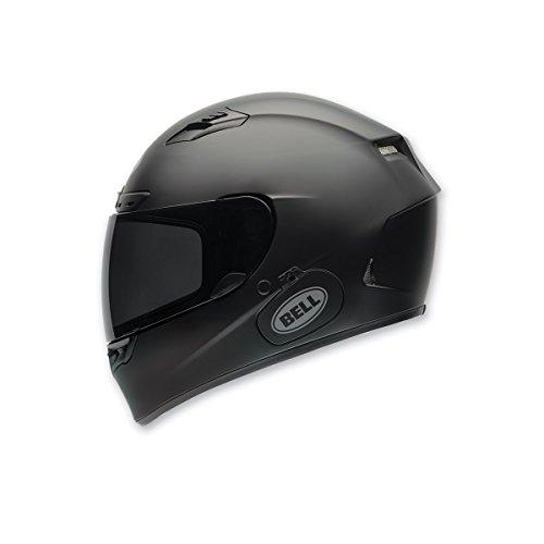 6. Bell Clutch Adult Qualifier DLX Street Bike Motorcycle Helmet