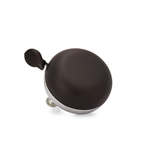 6. Kickstand Classic Beach Cruiser Ding Dong Bicycle Bell
