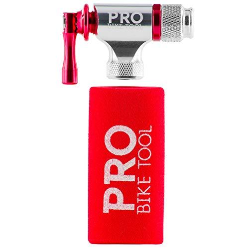 Pro Bike Tool CO2 Inflator - Quick &...