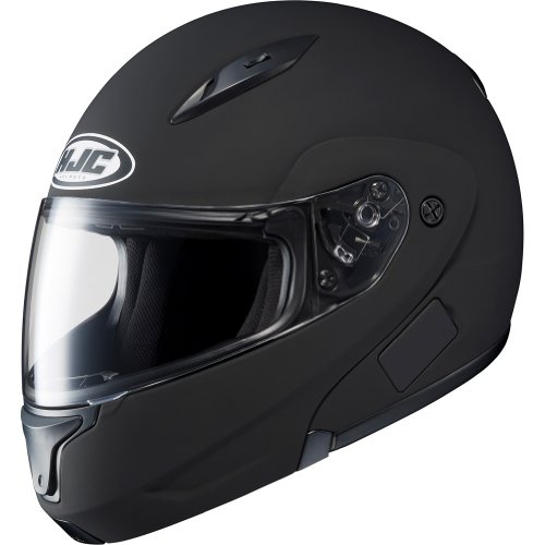 2. HJC Solid Mens CL-MAX II Bluetooth Sports Bike Motorcycle Helmet