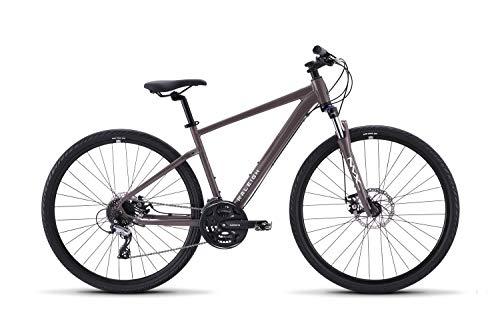 12. Raleigh Bikes Route Hybrid Bike