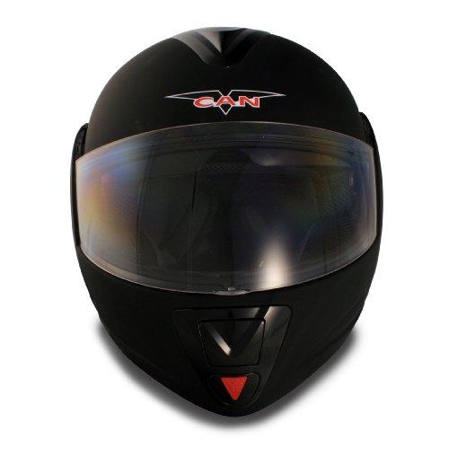 10. VCAN Blinc 210 Full Modular Helmet