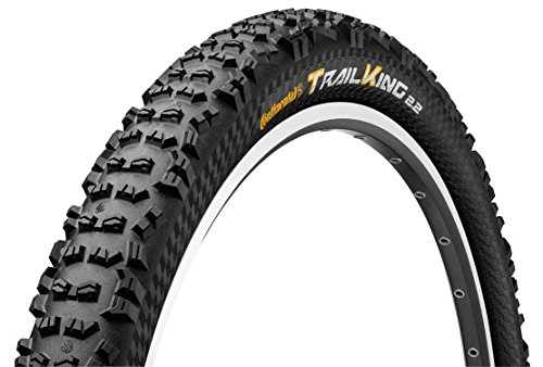 3. Continental Trail King Fold ProTection Bike Tire