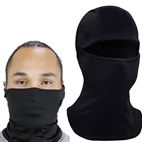 Self Pro Face Mask Balaclava Protection...