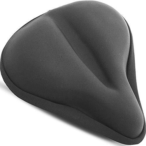 6. Bikeroo Bike Seat Cushion
