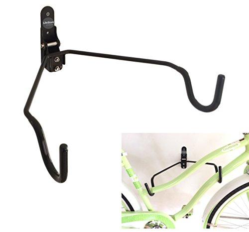 LifeStore Adjustable Bike Rack Wall...