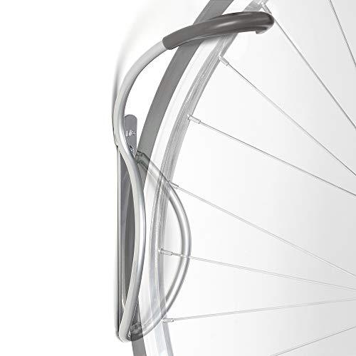 5. Delta Cycle Leonardo Single-Bike Storage Rack/Hook (colors may vary)