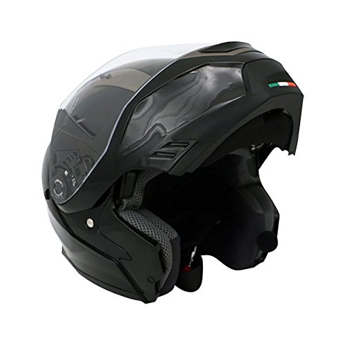 9. AVE A-48 Adventure Modular Flip-Up Motorcycle Helmet