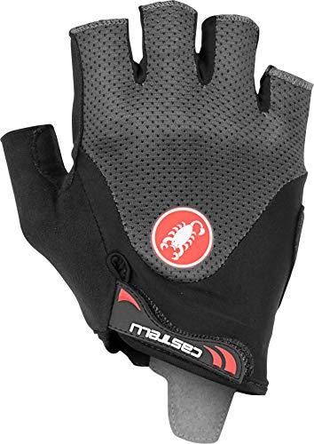 Castelli Mens Arenberg Gel 2 Glove, Dark...