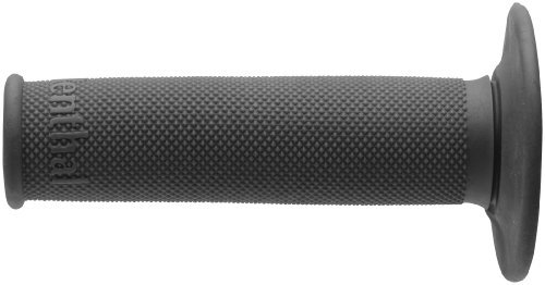 2. Renthal G090 Gray Full Diamond Medium Compound Motocross Grip