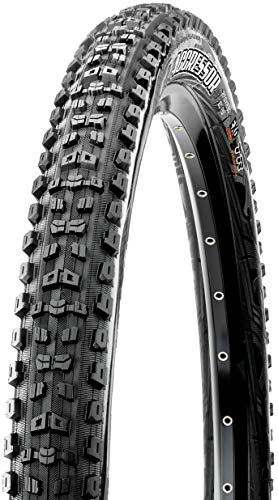 Maxxis Aggressor EXO/TR Tire - 27.5in...