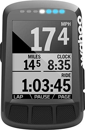 Wahoo Fitness ELEMNT Bolt GPS Bike...