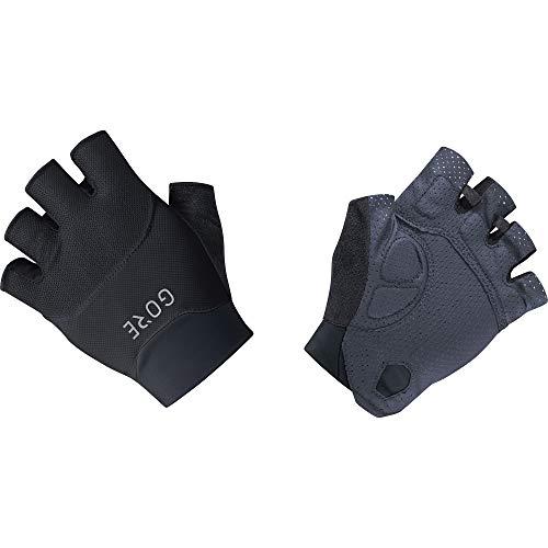 GORE WEAR C5 Unisex Short Finger Gloves,...