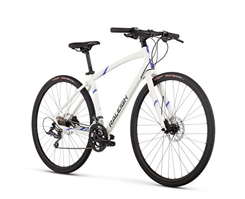 2. Raleigh Bikes Raleigh Alysa 3 Women's Urban Fitness Bike