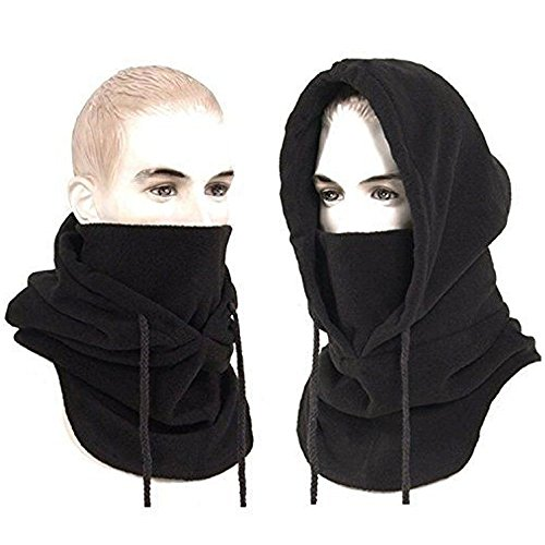 3. Oldelf Tactical Heavyweight Balaclava Outdoor Sports Mask