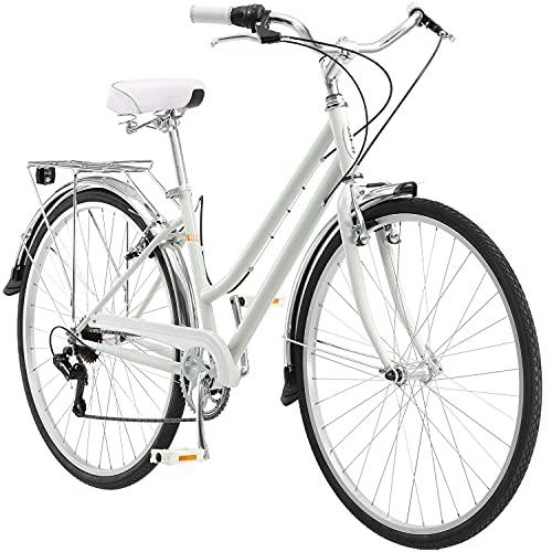 Schwinn Wayfarer Adult Bike Hybrid...
