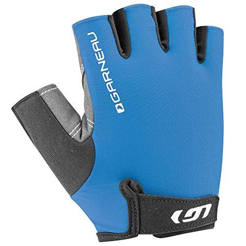 10. Louis Garneau Men's Flare Cycling Gloves