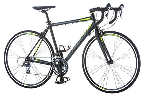 01. Schwinn Phocus 1400 and 1600 Road Bicycles