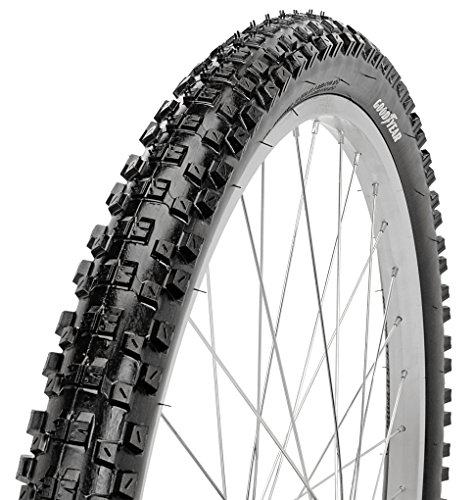 6. Goodyear Folding Bead Mountain Bike Tire