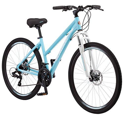 Schwinn GTX Comfort Hybrid Bike, GTX 2,...