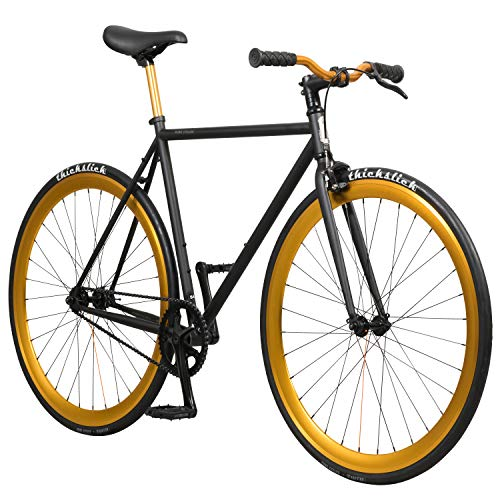 5. Pure Cycles - Fixies and Fixed Gear Bikes