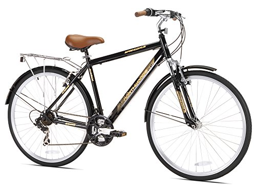 9. Kent Springdale Women's Hybrid Bicycle