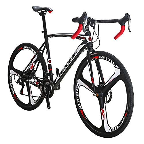 5. Eurobike Road Bike EURXC550 21 Speed