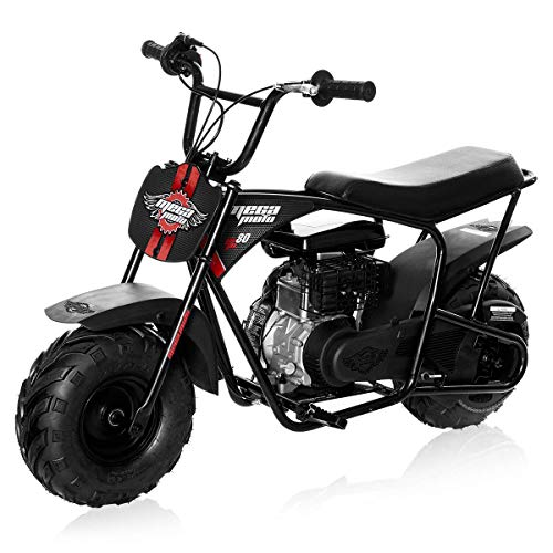 2. Monster Moto Classic Mini Bike