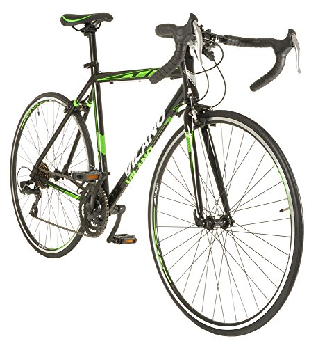 7. Vilano R2 Commuter Aluminum Road Bike
