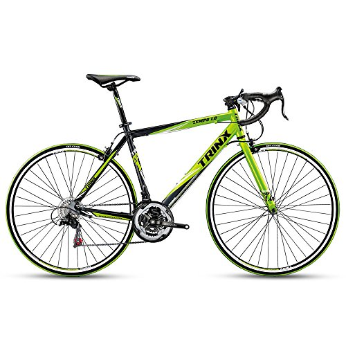 13. Trinx TEMPO1.0 700C Road Bike