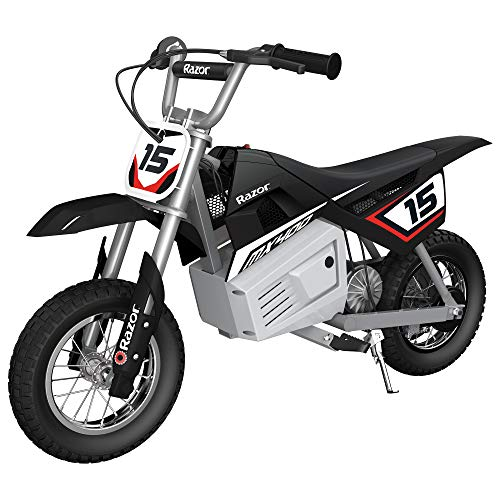4. Razor MX400 Dirt Rocket