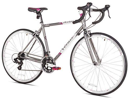 15. Giordano Libero Acciao Road Bike