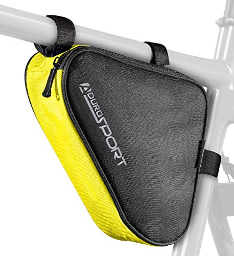 Aduro Sport Bicycle Bike Storage Bag...