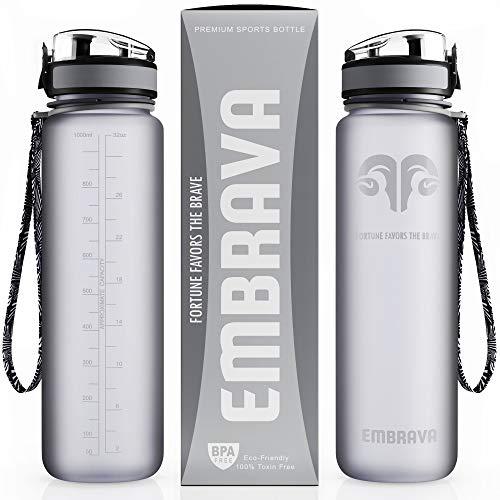 10. Water Bottle