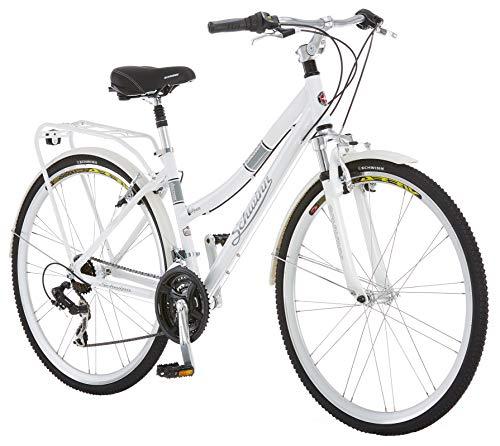 Schwinn Discover Hybrid Bike for Men and...