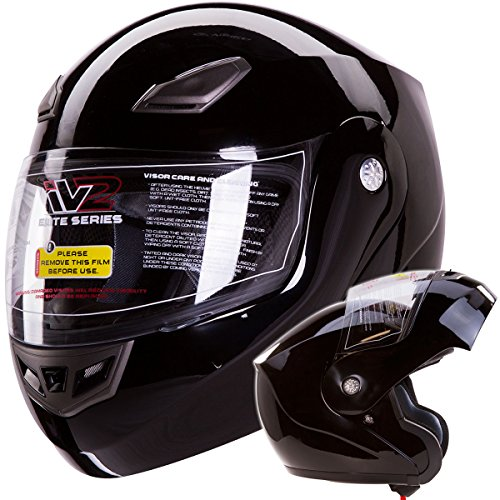 7. IV2 Bluetooth Helmet