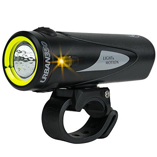 Light & Motion Urban 350 Bike Headlight,...