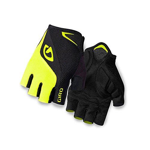 Giro Bravo Gel Men's Road Cycling Gloves...