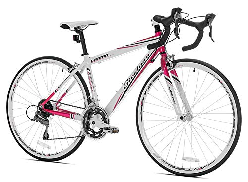 17. Giordano Libero 1.6 Road Bike (Women)