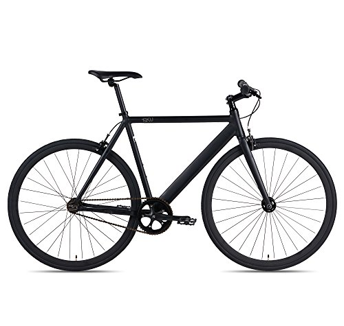 6KU Track Fixed Gear Bicycle,...