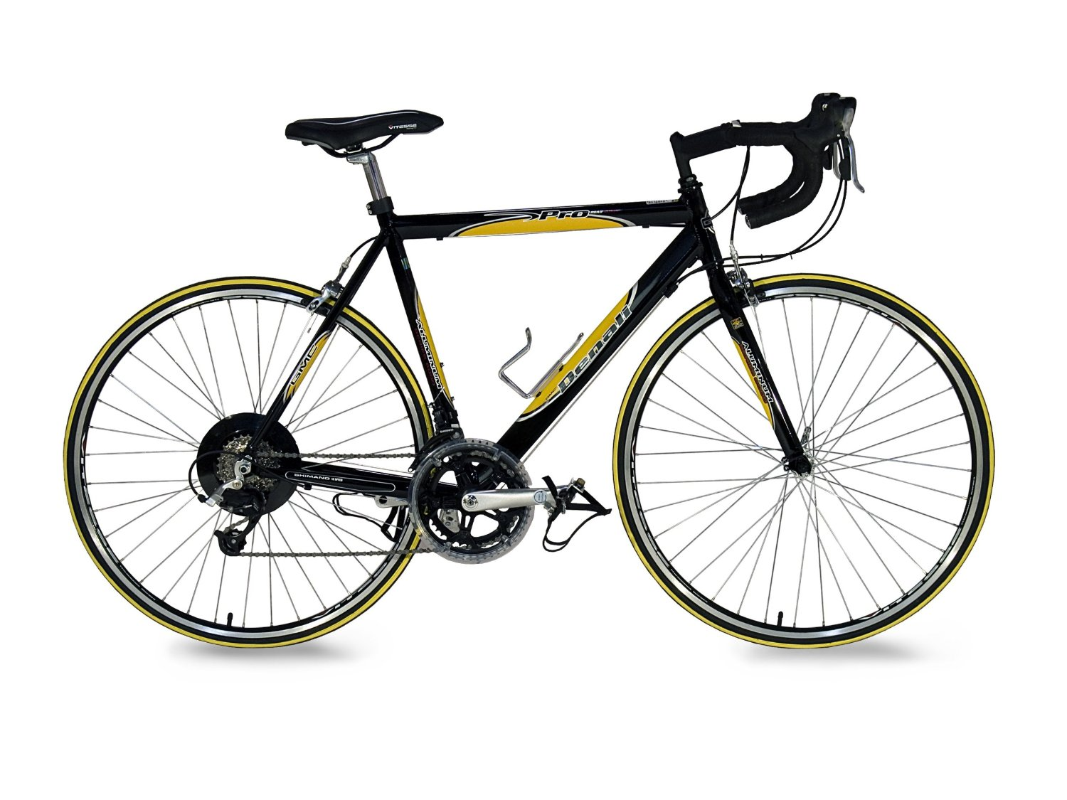 GMC Denali Road Bike Vs. GMC Denali Pro Road Bike: Which ...