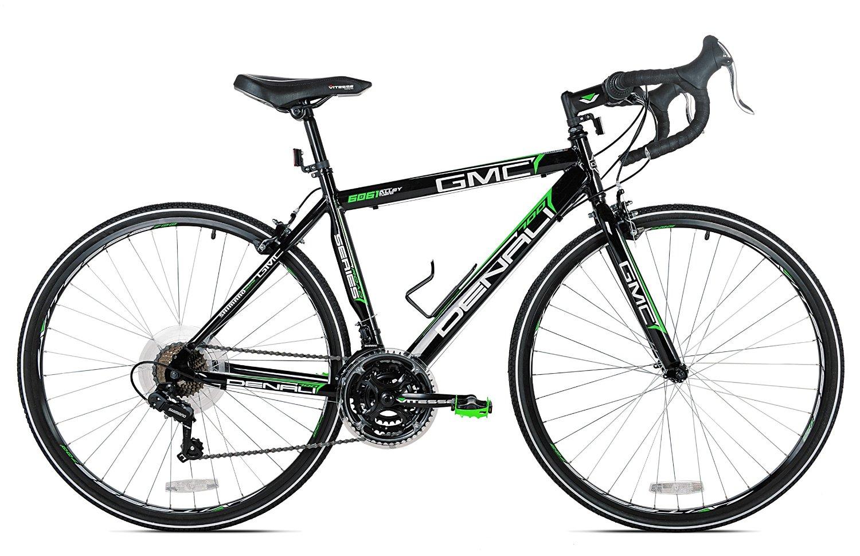 GMC Bikes Comparison Table - GMC Bike
